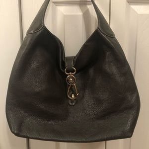 Authentic Dooney & Bourke Belvedere Shoulder Bag